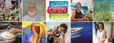 Noosa Open Studios