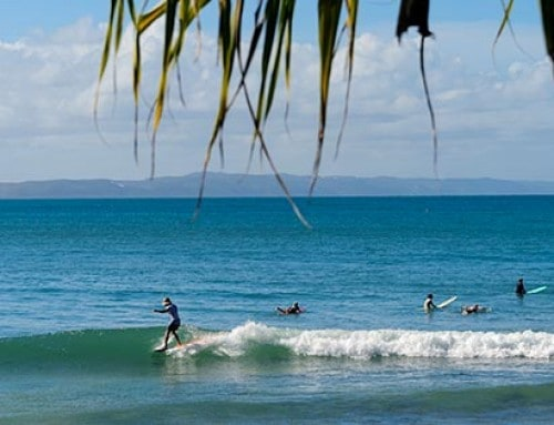 Noosa Festival of Surfing – 4th – 11th March