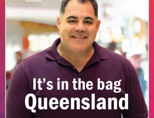 QLD Plastic Bag Ban – 1st July