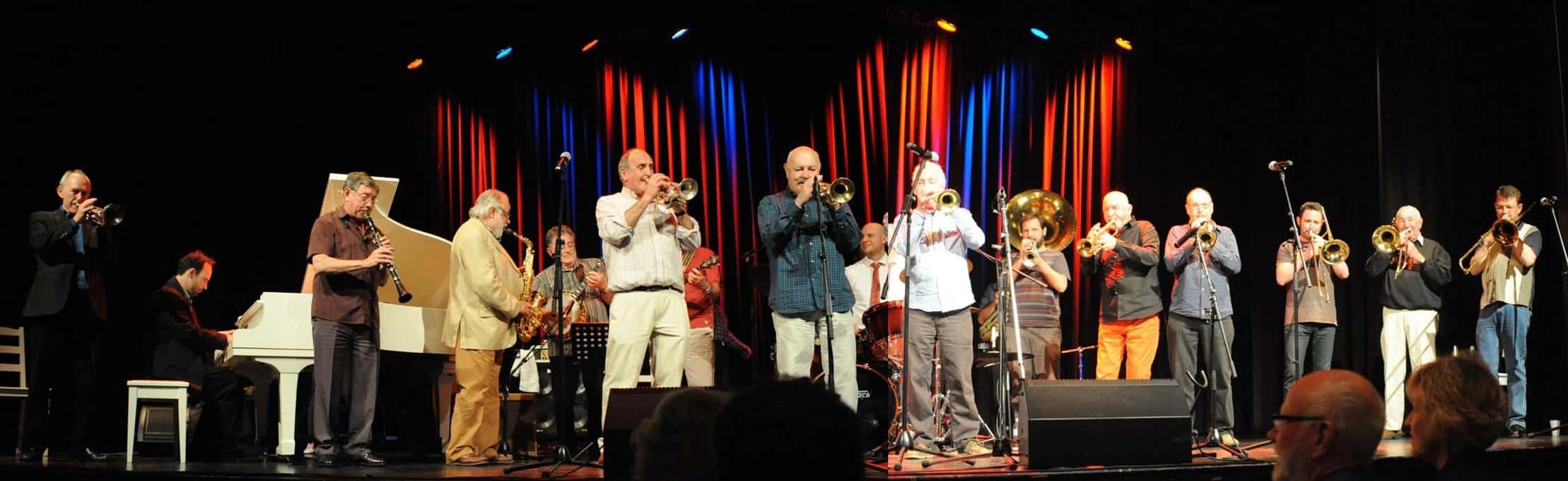 Jazz at The J