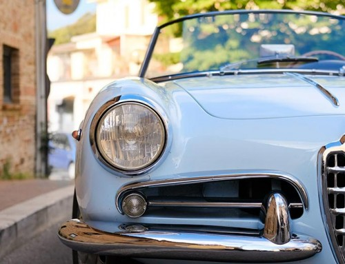 NOOSA BEACH CLASSIC CAR SHOW 2019